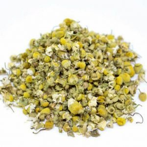 Egyptian Camomile Flowers